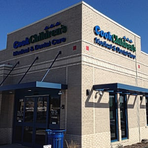 Neighborhood Clinics | Cook Children's