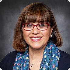Ana Gomez M.D., Ph.D.