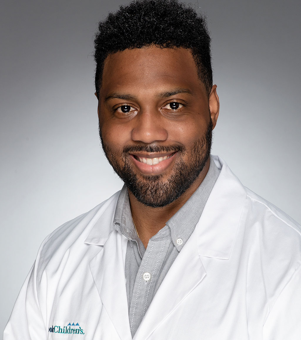 Dr.Damian Campbell