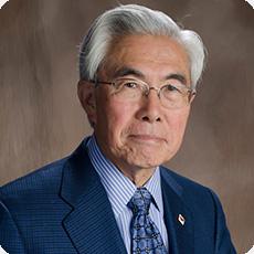 Nikaidoh, Hisashi M.D.