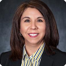 Irene Castaneda Sanchez M.D.