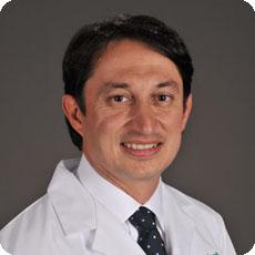 Javier Gelvez, MD