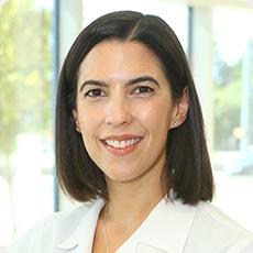 Joyce Rafati, M.D.