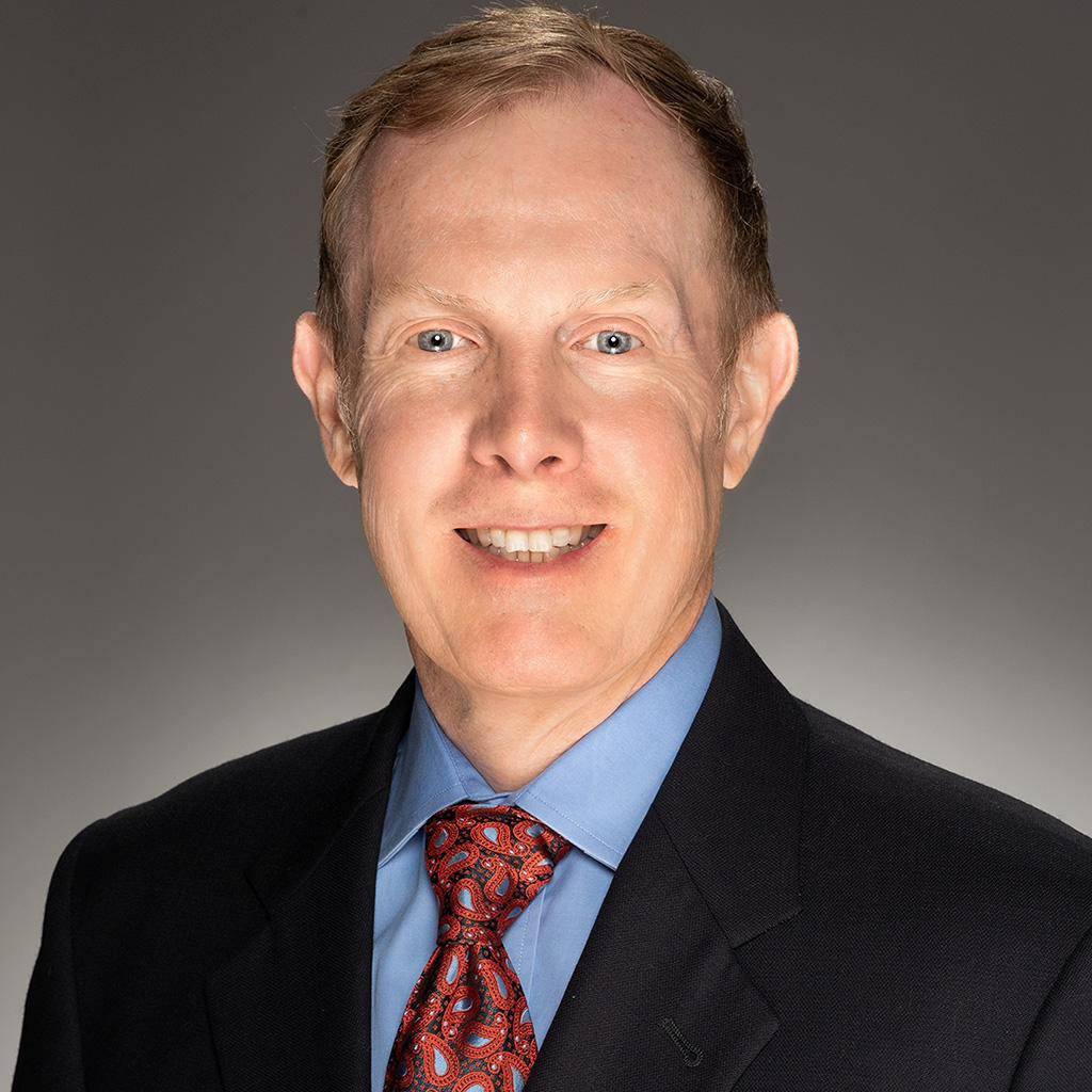 Dr. Joel Steelman