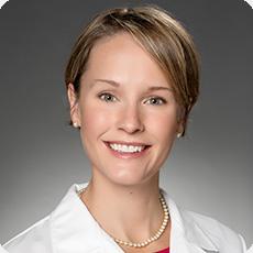 Lauren Cunningham, M.D.