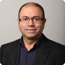 Malik, Saleem M.D.