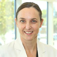 Vanessa Charette, M.D.