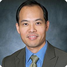 Van Leung-Pineda, Ph.D.
