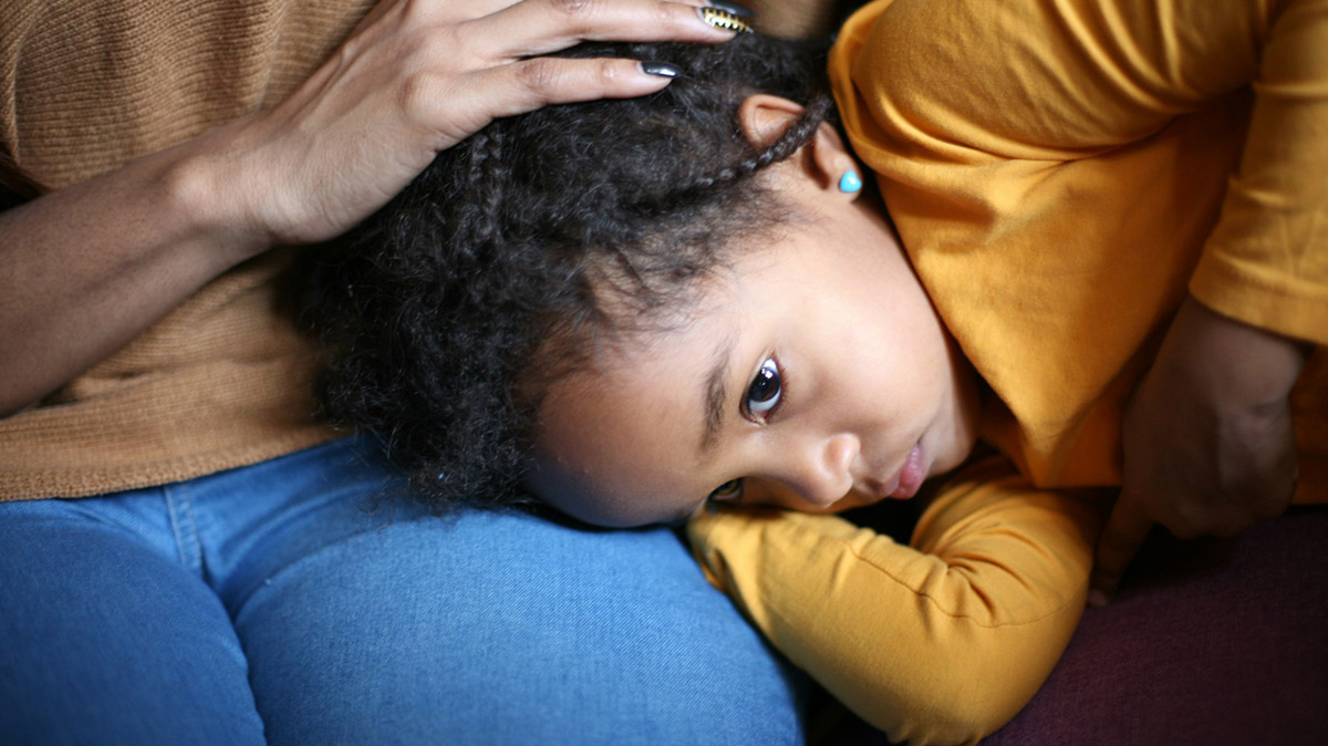 Experts Warn of COVID-19 Related Mental Health Risks in Children