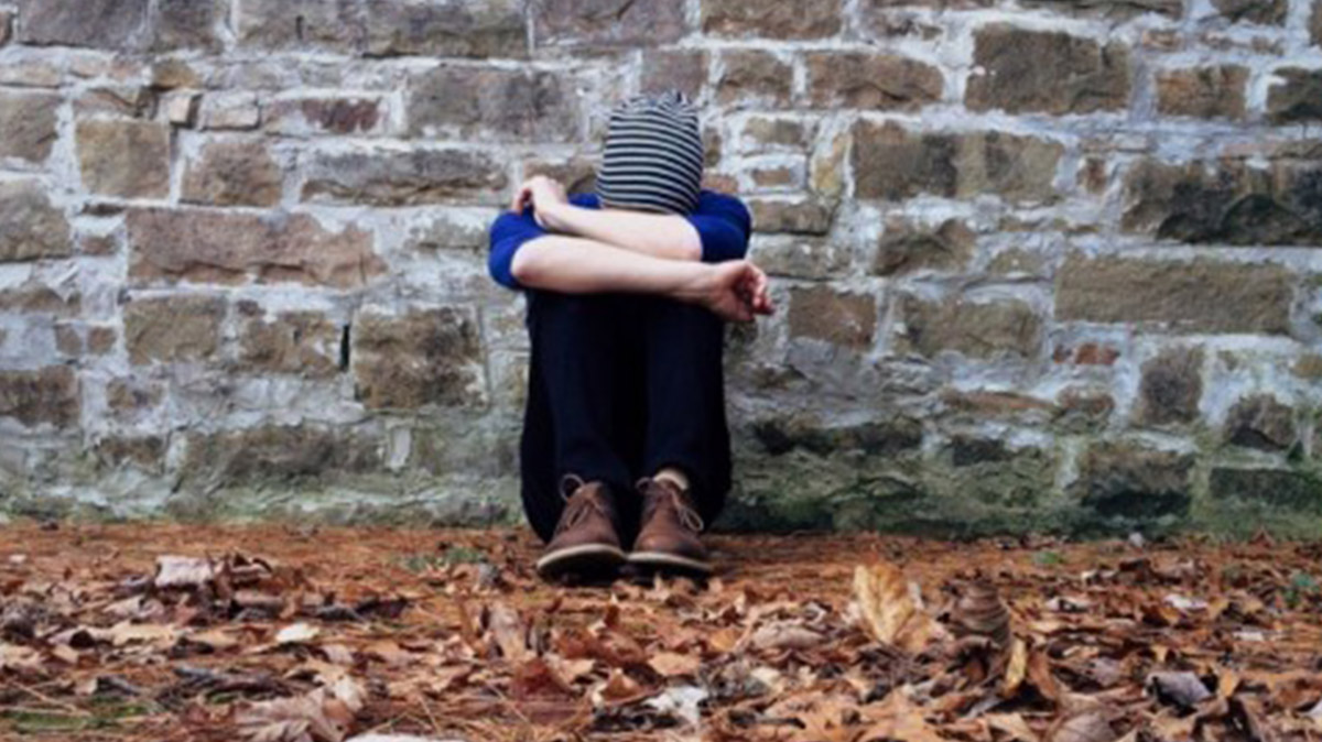 Near Record Number of Patients Seen for Suicide Attempts in August