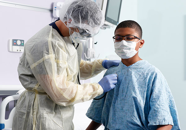 Expanding to better respond to future viral outbreaks