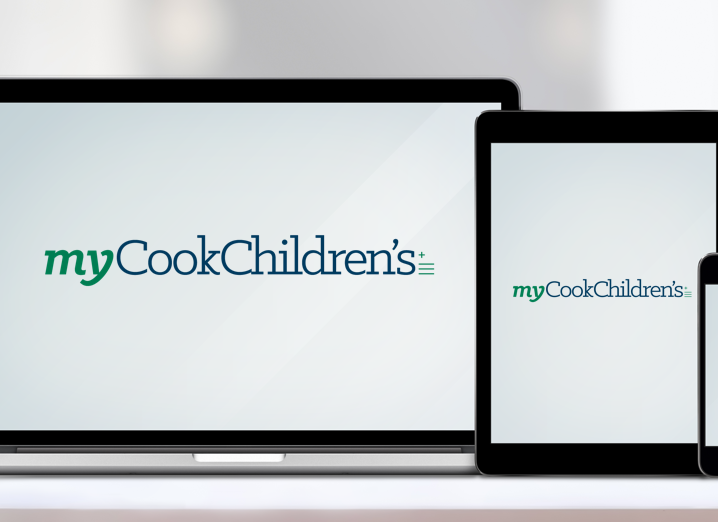 MyCookChildren's Patient Portal