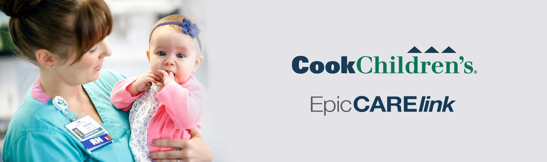 Cook Children's Epic Care Link