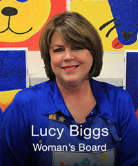 Lucy Biggs