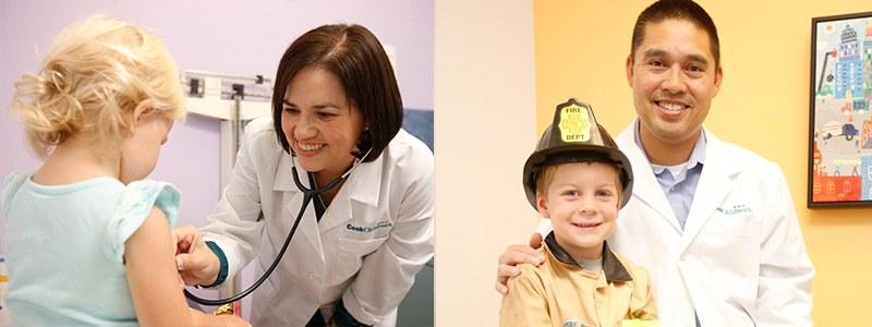 Meet Fort Worth's (Southwest) Pediatricians | Cook Children's
