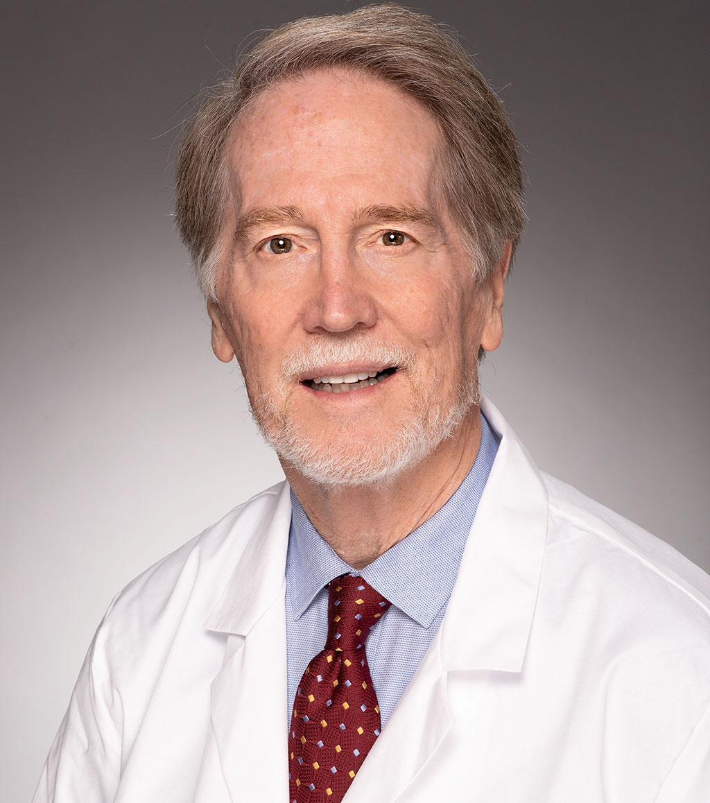 Russell McDonald, MD