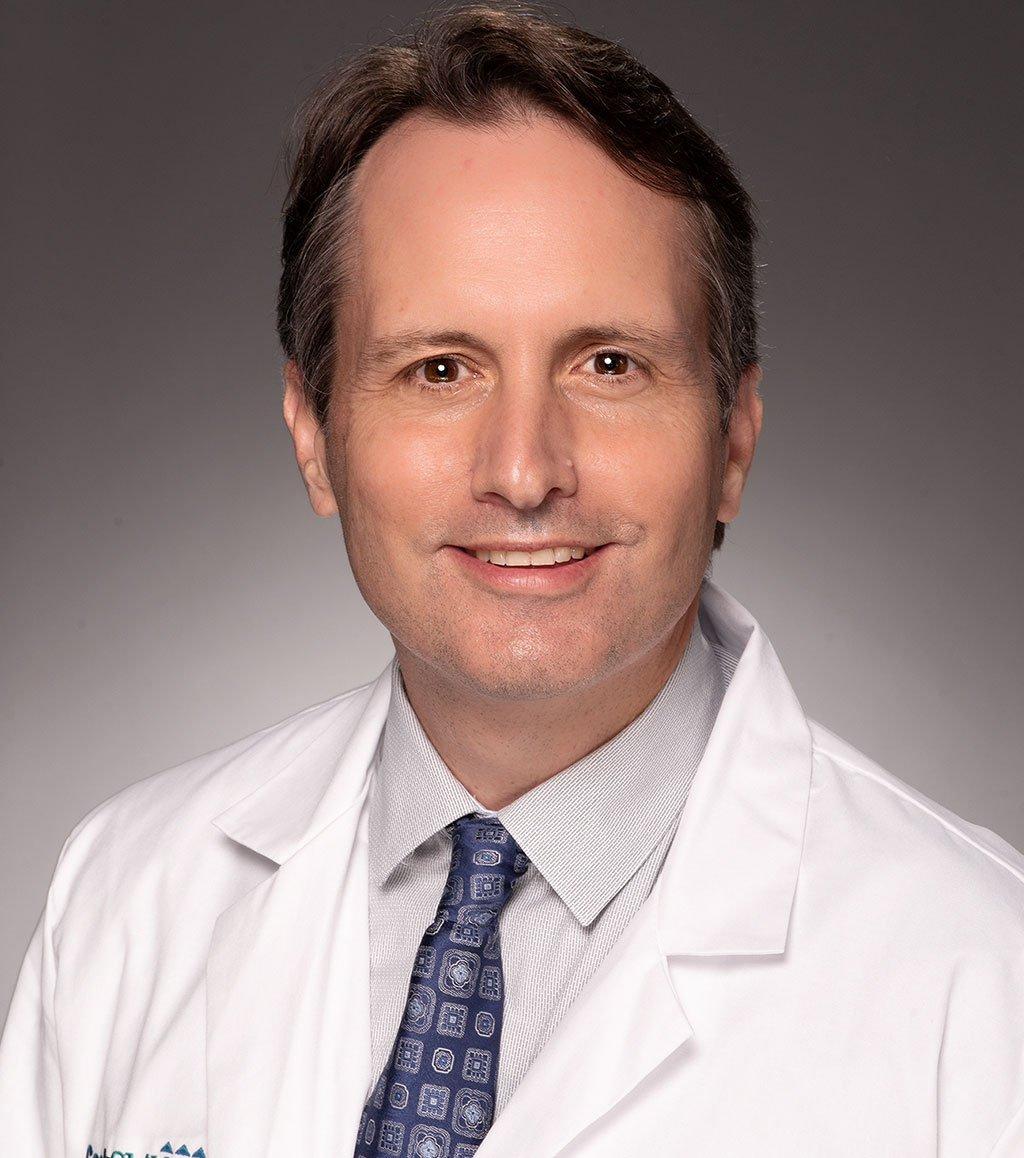 Scott Katz, MD