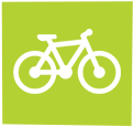 Bicycle Safety icon