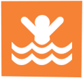 Water Safety icon