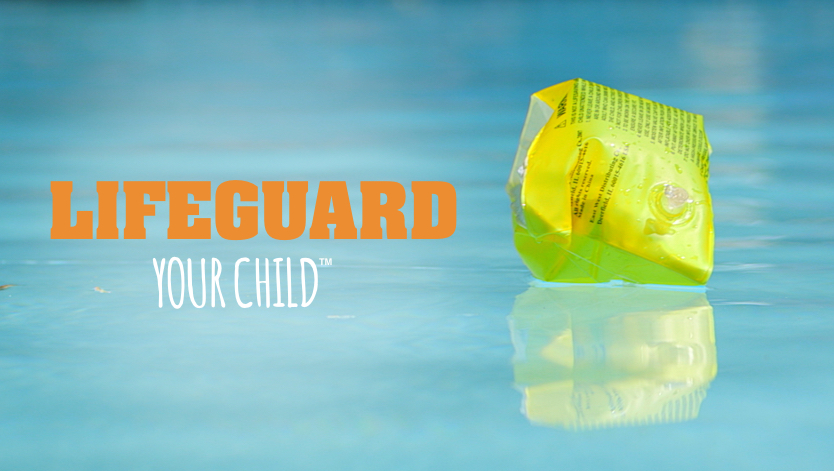 Lifeguard Your Child