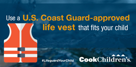 Coast Guard approved
