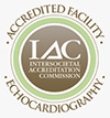 Intersocietal Commission for the Accreditation of Echocardiography Laboratories