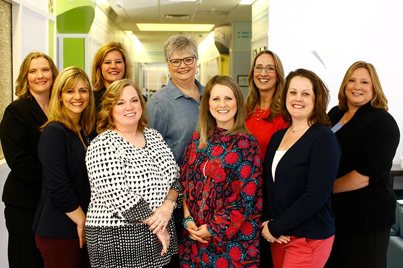 Neonatology Team | Cook Children's