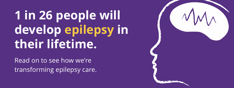 Epilepsy month 1 and 26 banner