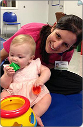 occupational therapist are dedicated to the care patients