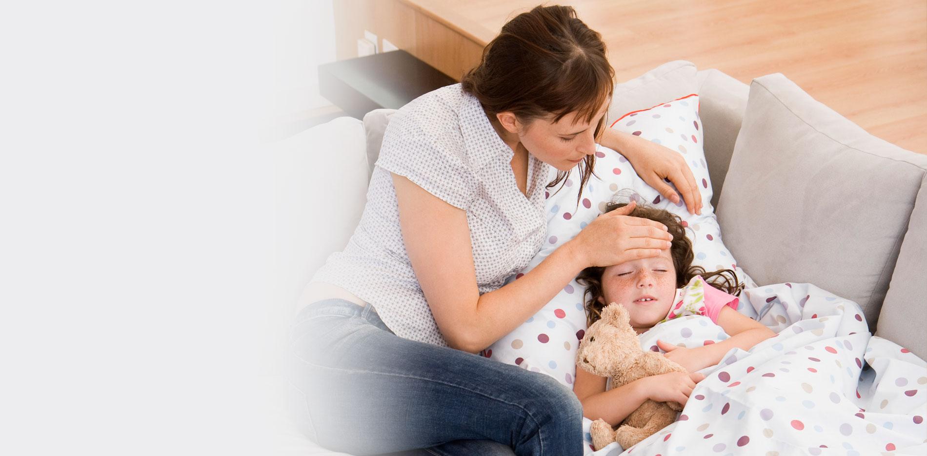 Alliance Urgent Care and Pediatric Specialties | Cook Children's